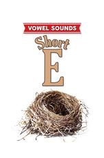 Vowel Sounds: Short E