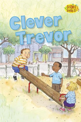 Science Solves It: Clever Trevor