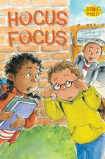 Science Solves It: Hocus Focus