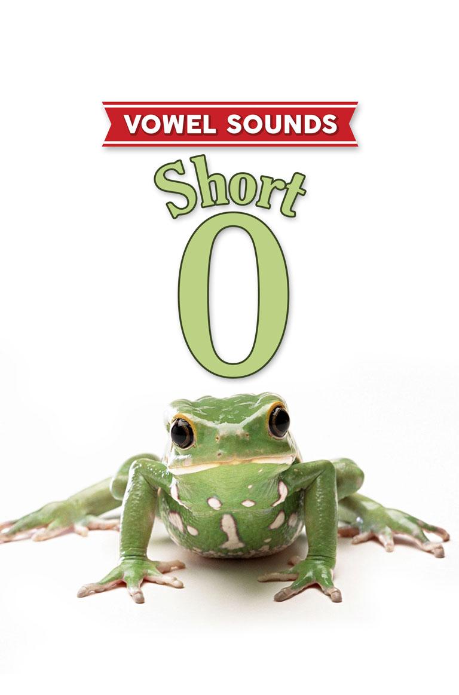 vowel sounds  short o