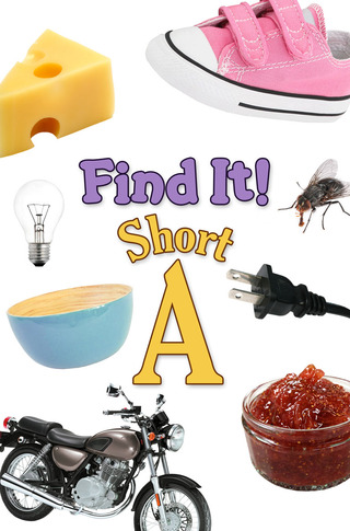 Find It! Short A