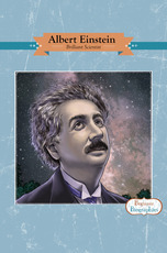 Beginner Biographies: Albert Einstein