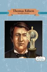 Beginner Biographies: Thomas Edison