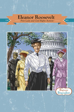 Beginner Biographies: Eleanor Roosevelt