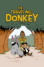 The Traveling Donkey