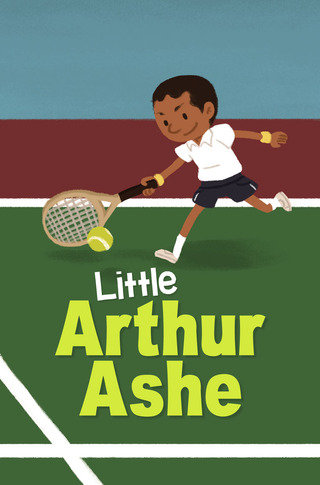 Little Arthur Ashe