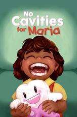 No Cavities for Maria