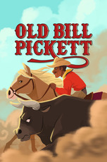 Old Bill Pickett