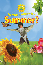 Signs of the Seasons: How Do You Know It's Summer?