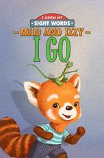 Milo and Izzy: I Go