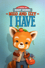 Milo and Izzy: I Have