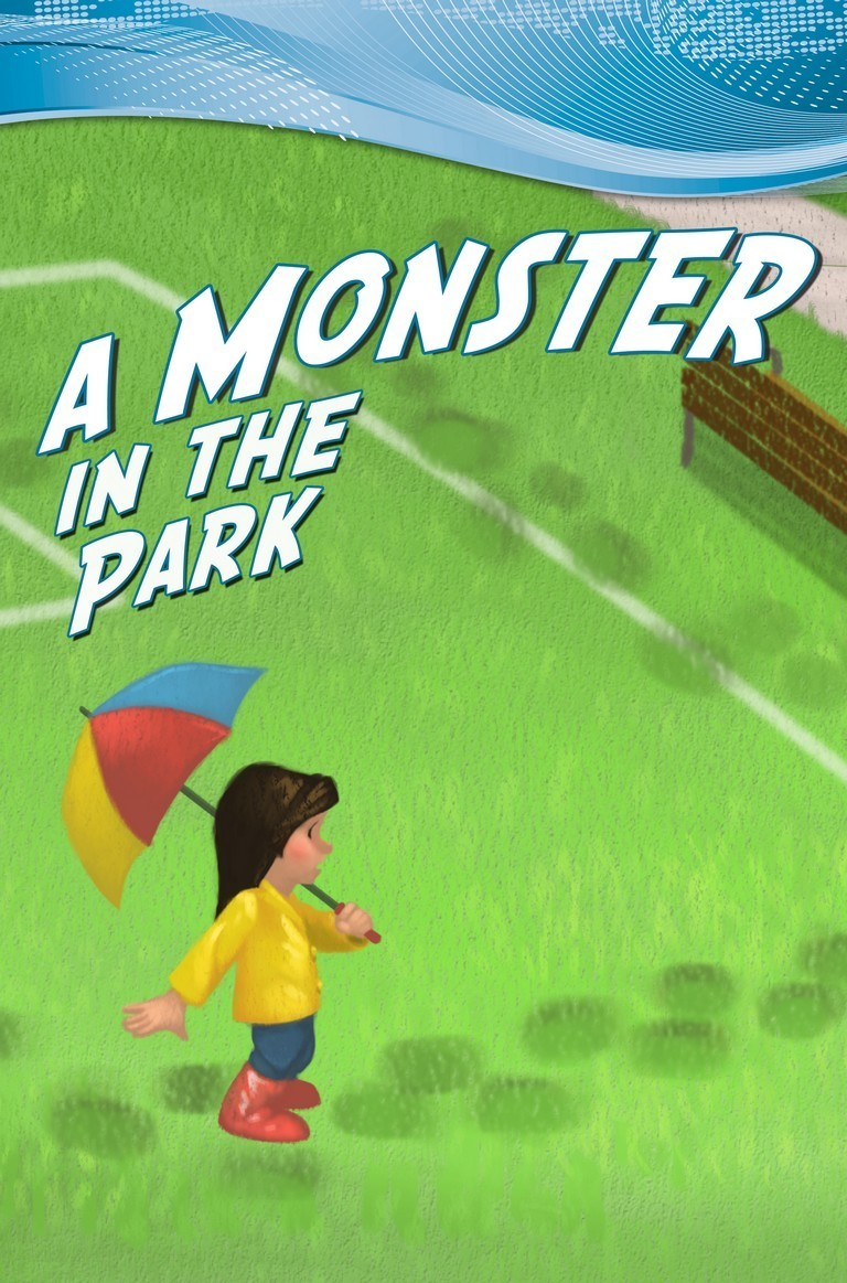 iphone monster park how to get entei
