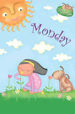 Days of the Week: Monday