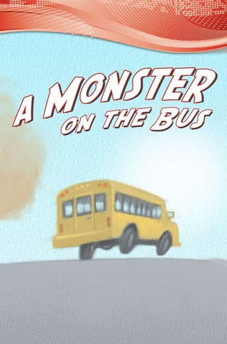 A Monster on the Bus