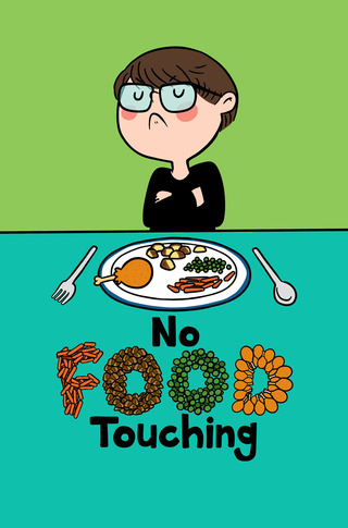 No Food Touching