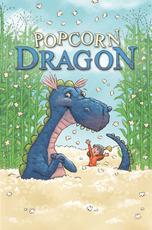 Popcorn Dragon