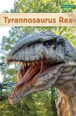 Dinosaur: Tyrannosaurus Rex