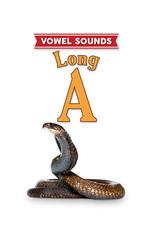 Vowel Sounds: Long A