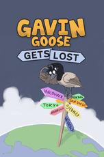 Gavin Goose Gets Lost