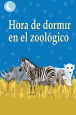Hora de Dormin en el Zoologico