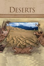 Habitats: Deserts