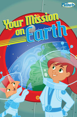 The Planets: Your Mission on Earth