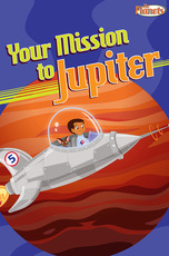 The Planets: Your Mission to Jupiter