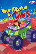 The Planets: Your Mission to Mars