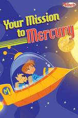 The Planets: Your Mission to Mercury