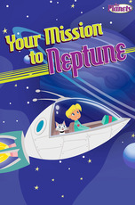The Planets: Your Mission to Neptune