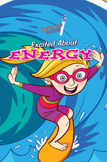 Science Rocks: Excited About Energy
