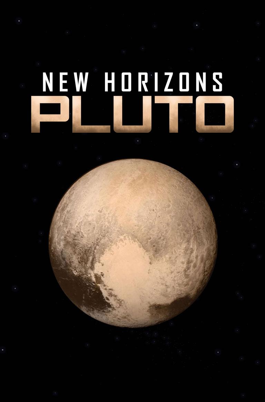New Horizons Pluto Farfaria