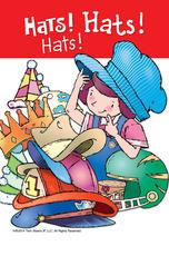 Hats! Hats! Hats!