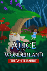 Alice in Wonderland 1: The White Rabbit