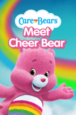 Meet Cheer Bear