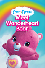 Meet Wonderheart Bear