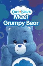 Meet Grumpy Bear