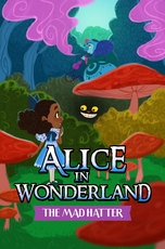 Alice in Wonderland 2: The Mad Hatter