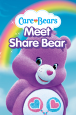 Meet Share Bear