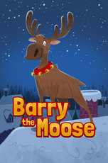 Barry the Moose