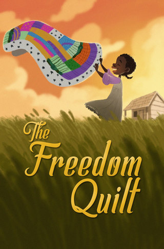 The Freedom Quilt