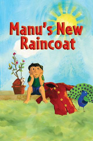 Manu's New Raincoat