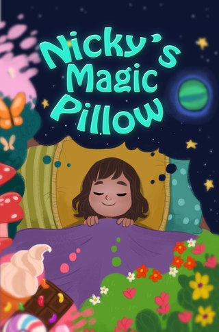 Nicky's Magic Pillow