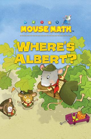 Mouse Math: Where's Albert?