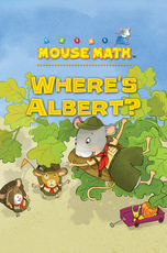 Mouse Math: Where's Albert?