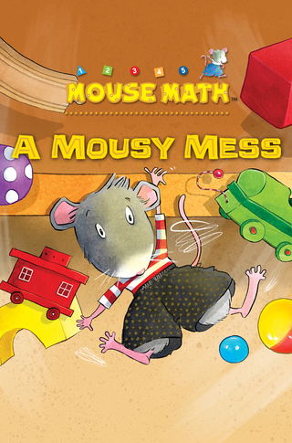 Mouse Math: Mousy Mess