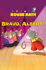 Mouse Math: Bravo, Albert!