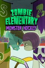Zombie Elementary: Monster Hockey