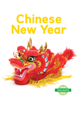 Holidays: Chinese New Year
