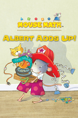 Mouse Math: Albert Adds Up